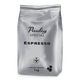 """Кофе в зернах PAULIG """"Special Espresso"""", натуральный, 1000г, вакуумная упаковка, 16545"""