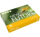 БУМАГА C NEW FUTURE LASER 80г.А4 210*297мм 500л/пач