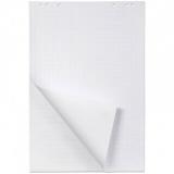 Блок бумаги для флипчарта Hatber 64*96см 20л клетка 1 шт