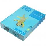 Бумага IQ color intensive А4 80г/500л (светло-синий) АВ48