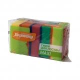 Губки для посуды Мила -5  Maxi 5шт/40